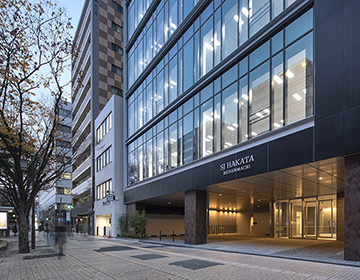 商業・オフィスビル・ホテル